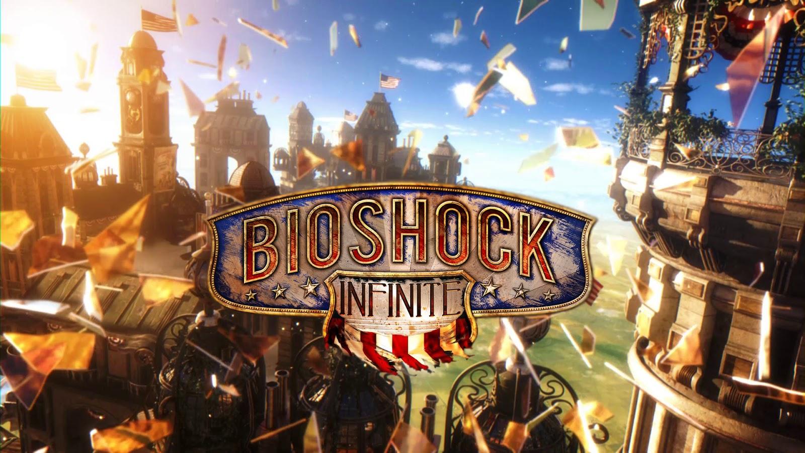 2K Games asegura que el universo BioShock seguirá adelante