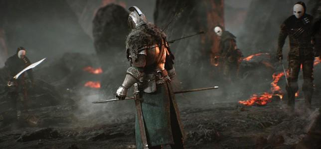Dark Souls II vende 1,2 millones de copias durante sus tres primeras semanas en occidente