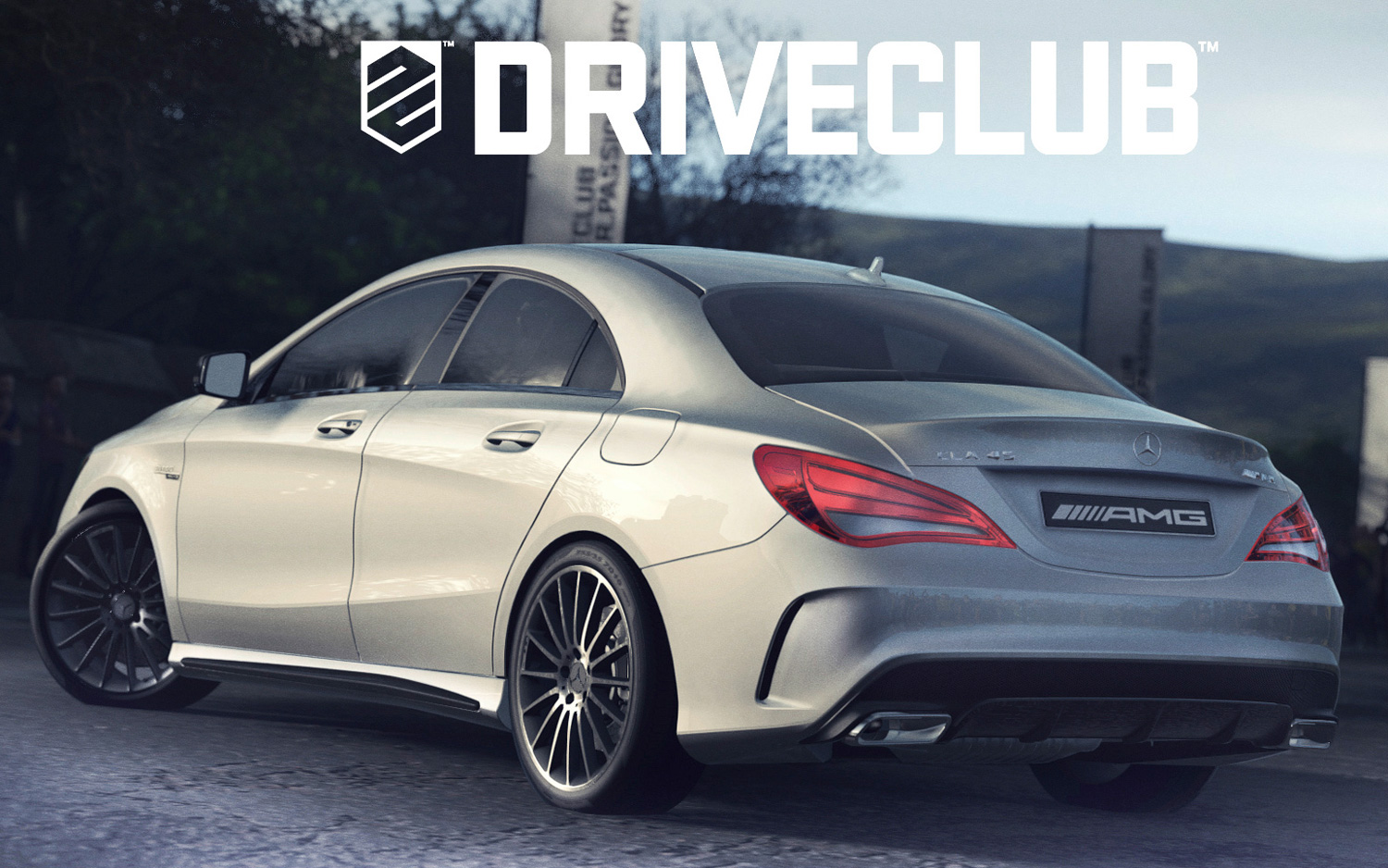 Driveclub para PS Plus podria llegar en cualquier momento.