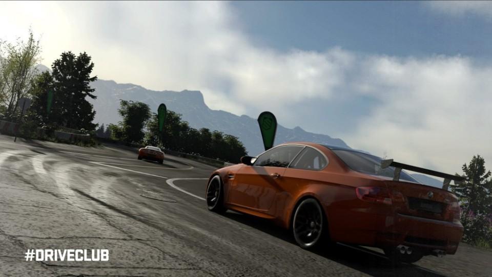 Sony cierra Evolution Studios creadores de Driveclub y Motorstorm