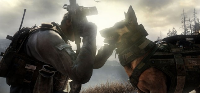 CoD: Ghosts recibirá nuevo contenido y Battlefield 4 un nuevo parche