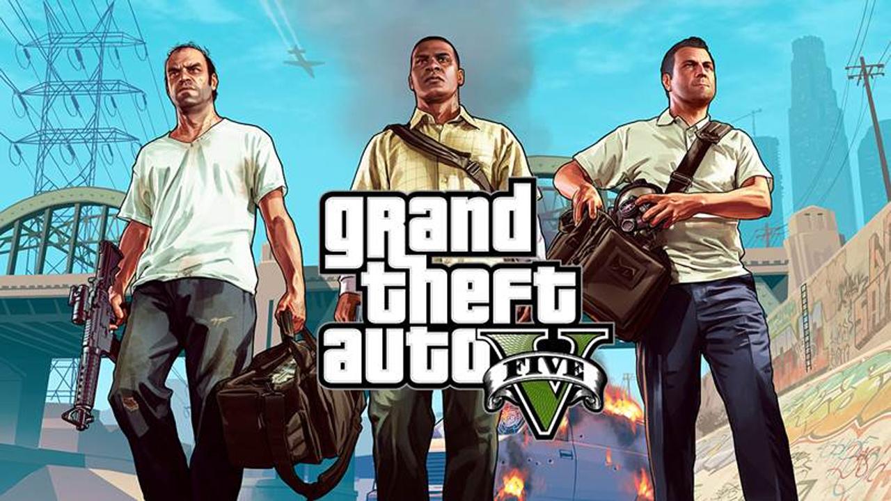 El Ultimo Parche De Gta V Para Ps4 Y Xbox One Reduce La Calidad