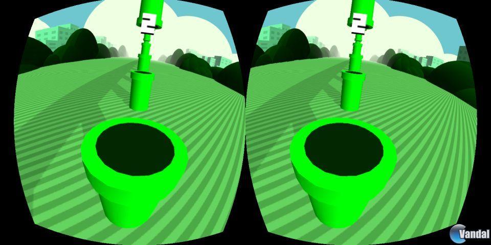 Crean una versión de Flappy Bird para Oculus Rift