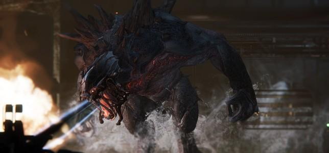 El final anunciado de Evolve