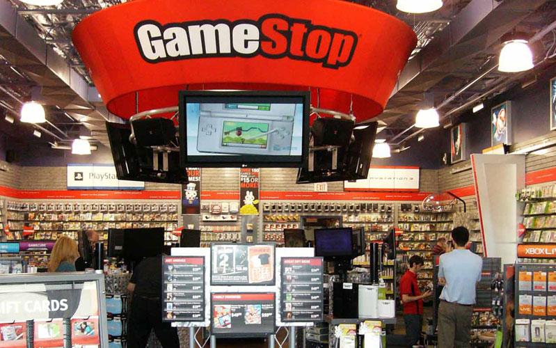 GameStop cerrará 120 tiendas para centrarse en los móviles