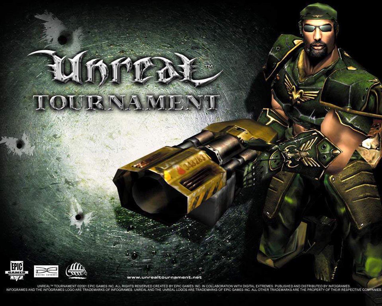 Se anuncia Unreal Tournament, un reinicio gratuito de la saga