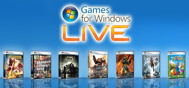 Microsoft no cierra Games for Windows Live