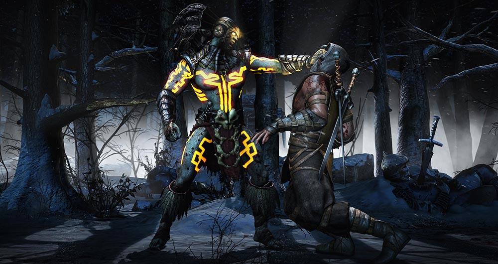 Mortal Kombat X Se Retrasa En Ps3 Y Xbox 360 Locos X Los Juegos