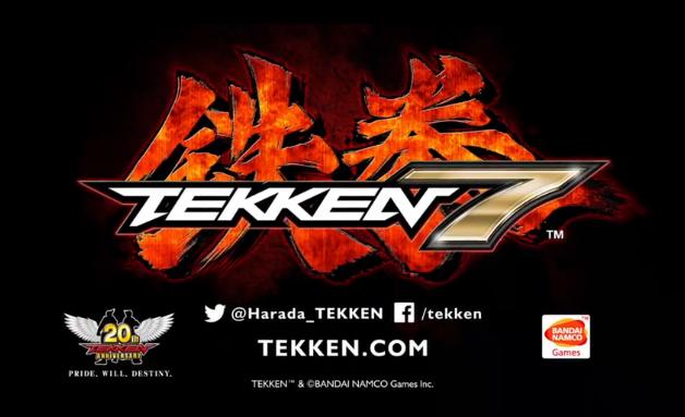 Un vídeo de Unreal Engine 4 confirma Tekken 7 en PlayStation 4 y Xbox One