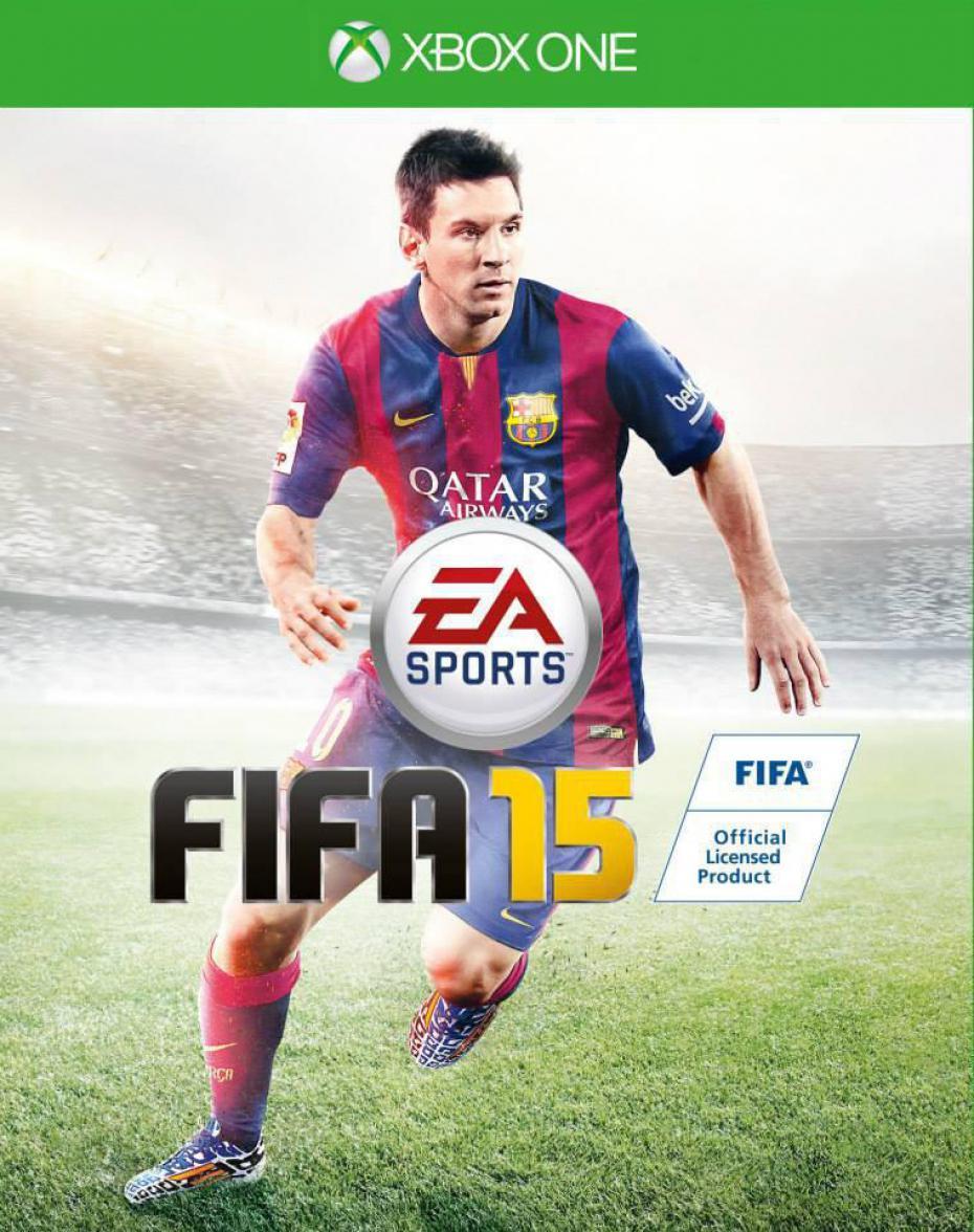 FIFA 15 comienza a desvelar su lista de mejores futbolistas