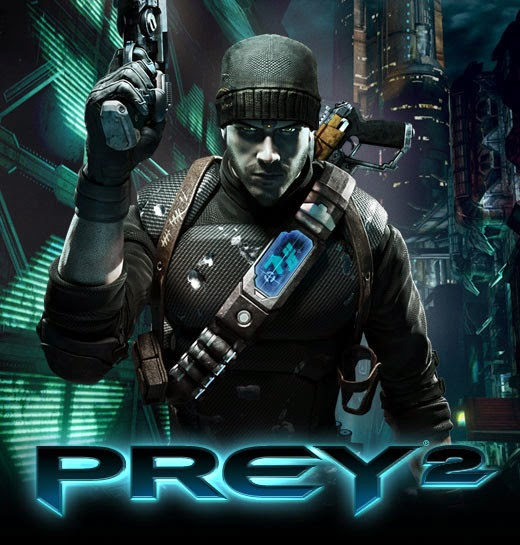 Prey 2 cancelado oficialmente