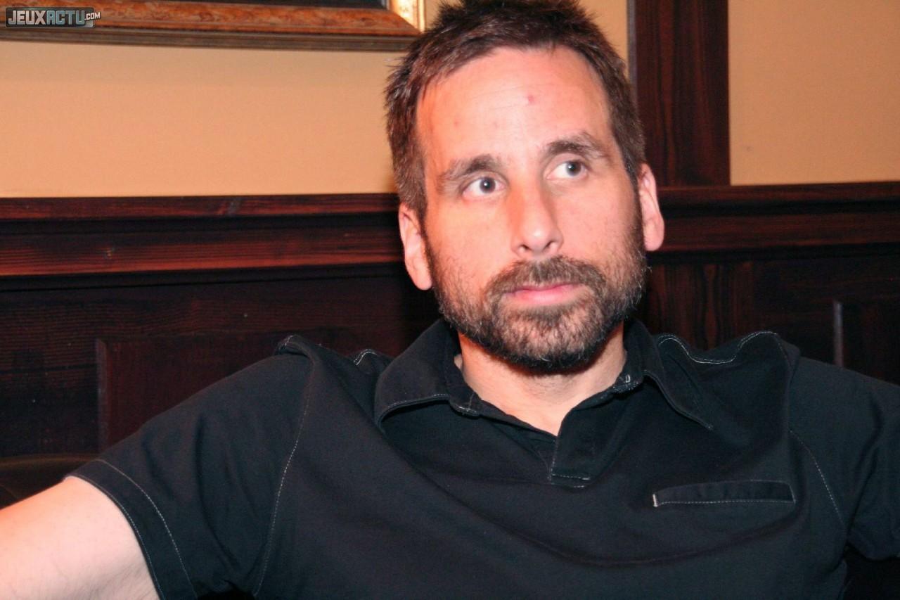 El próximo juego del creador de BioShock será un título de ciencia ficción