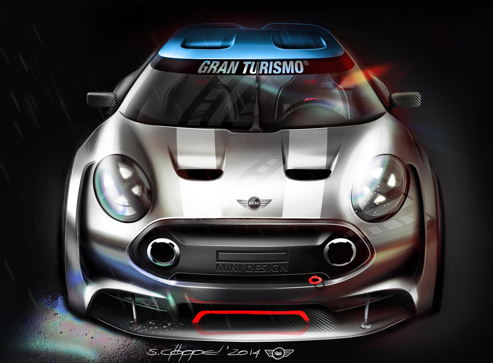 Disponible la nueva actualización de Gran Turismo 6