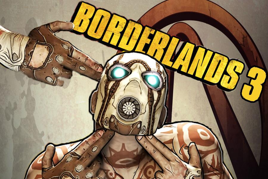 Borderlands 3 está siendo hecho 'específicamente para la nueva generación'