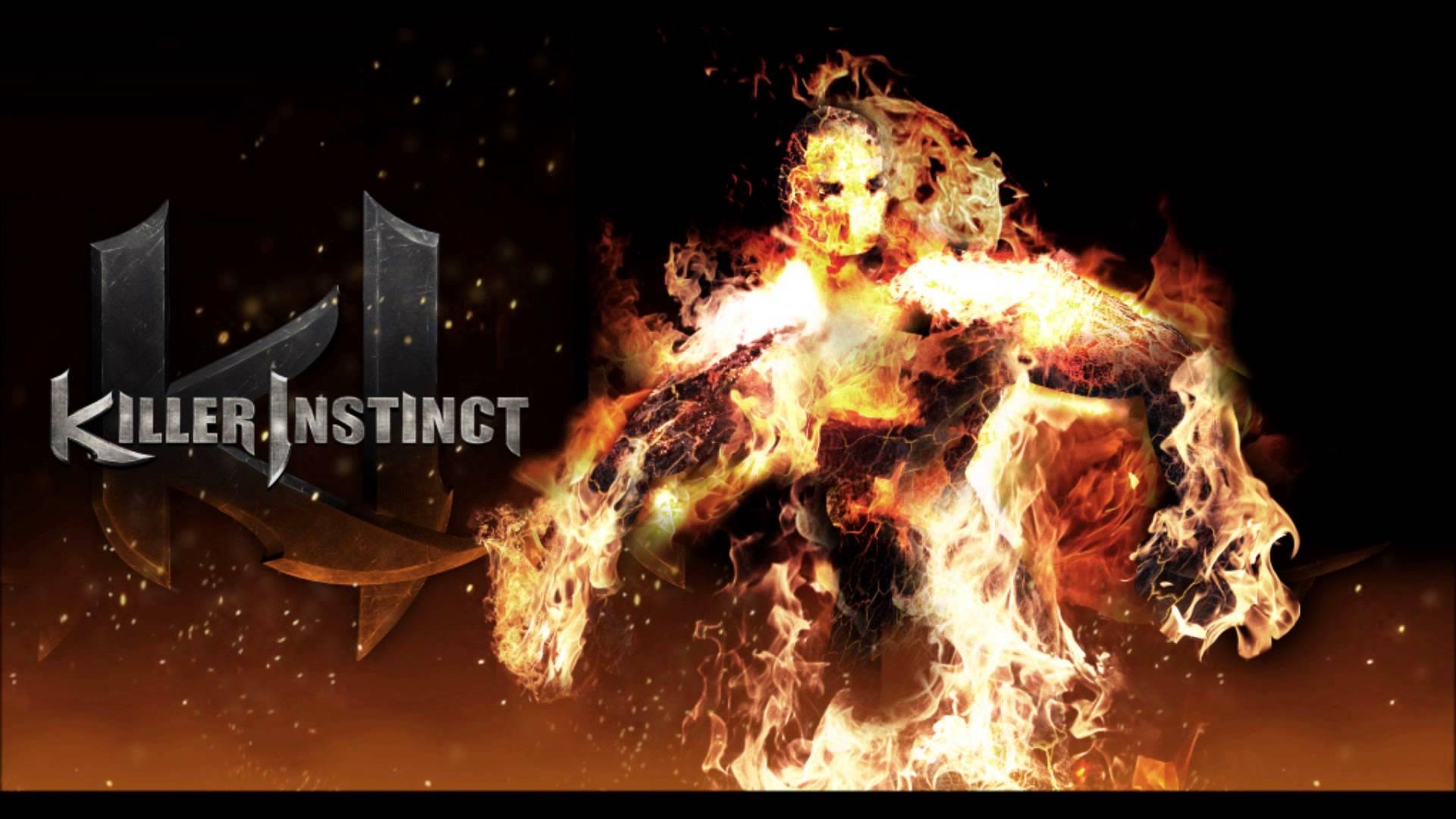 Killer Instinct presenta a Cinder y nos da un adelanto de Aria