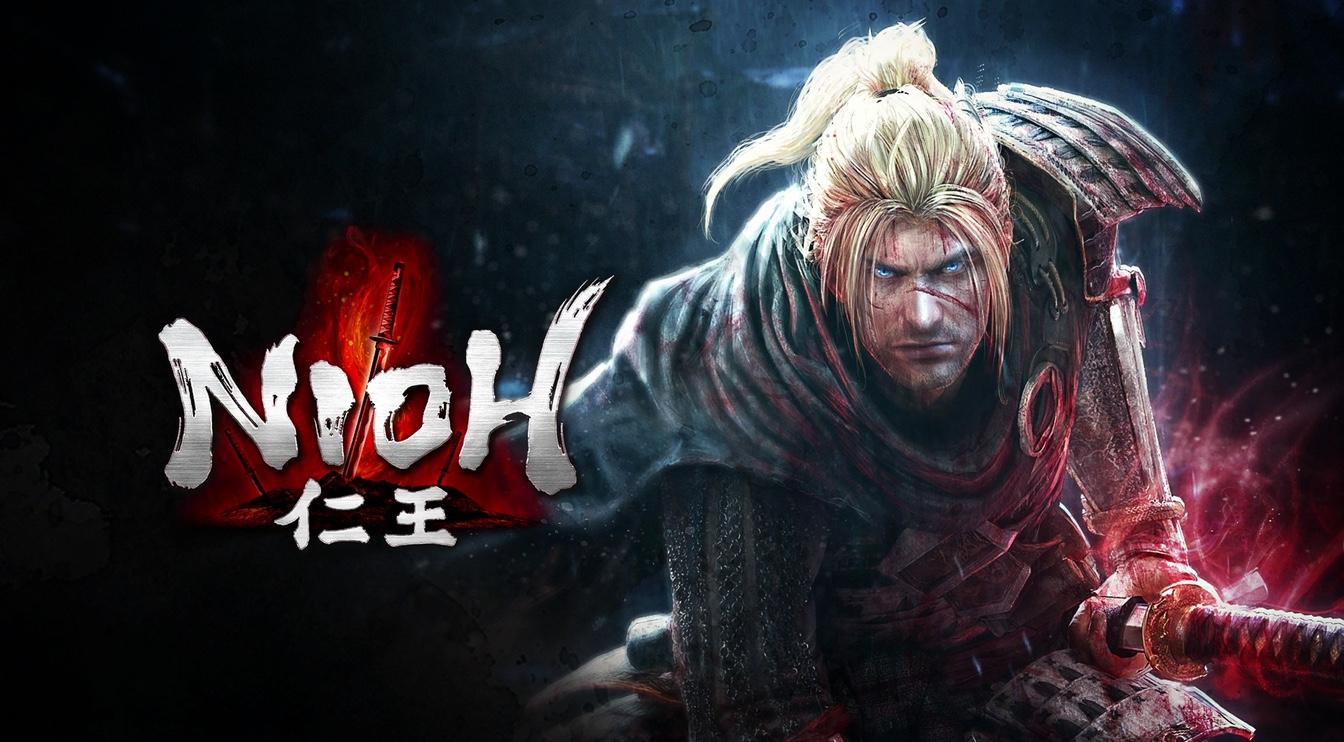 Nioh Update 1.16