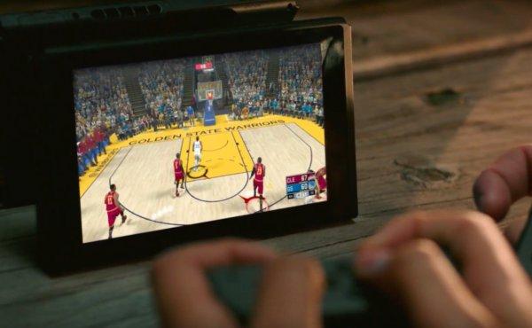 Nintendo quiere llevar la realidad virtual a Switch