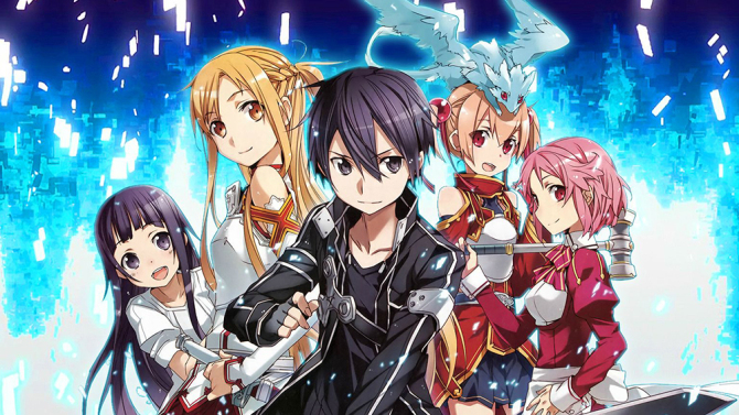 sword art online movie - photo #8