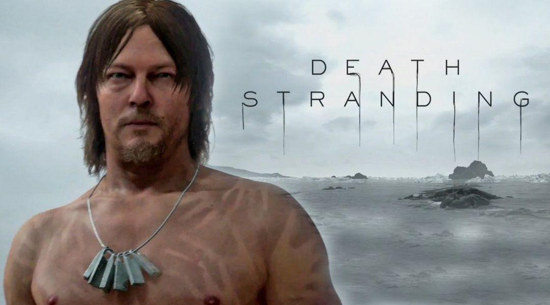 Death Stranding seria una exclusiva temporal en PS4 durante 18 meses