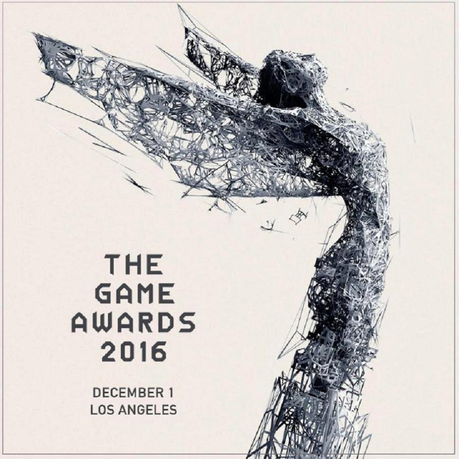 Todos los ganadores de los Game Awards 2016