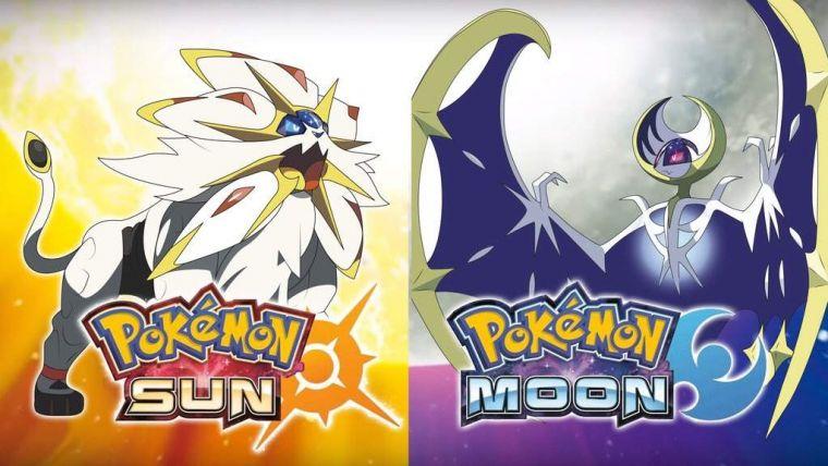 Amazon dará fundas con la reserva de Pokémon Sol y Luna