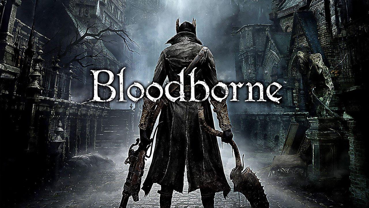 El artbook de Bloodborne llega a Occidente en mayo