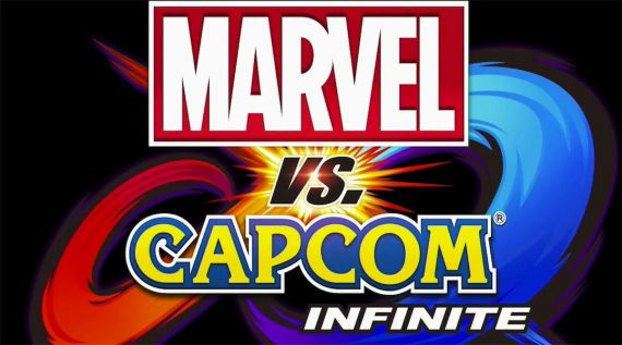¿Porque no están los X-Men en Marvel vs Capcom Infinite?