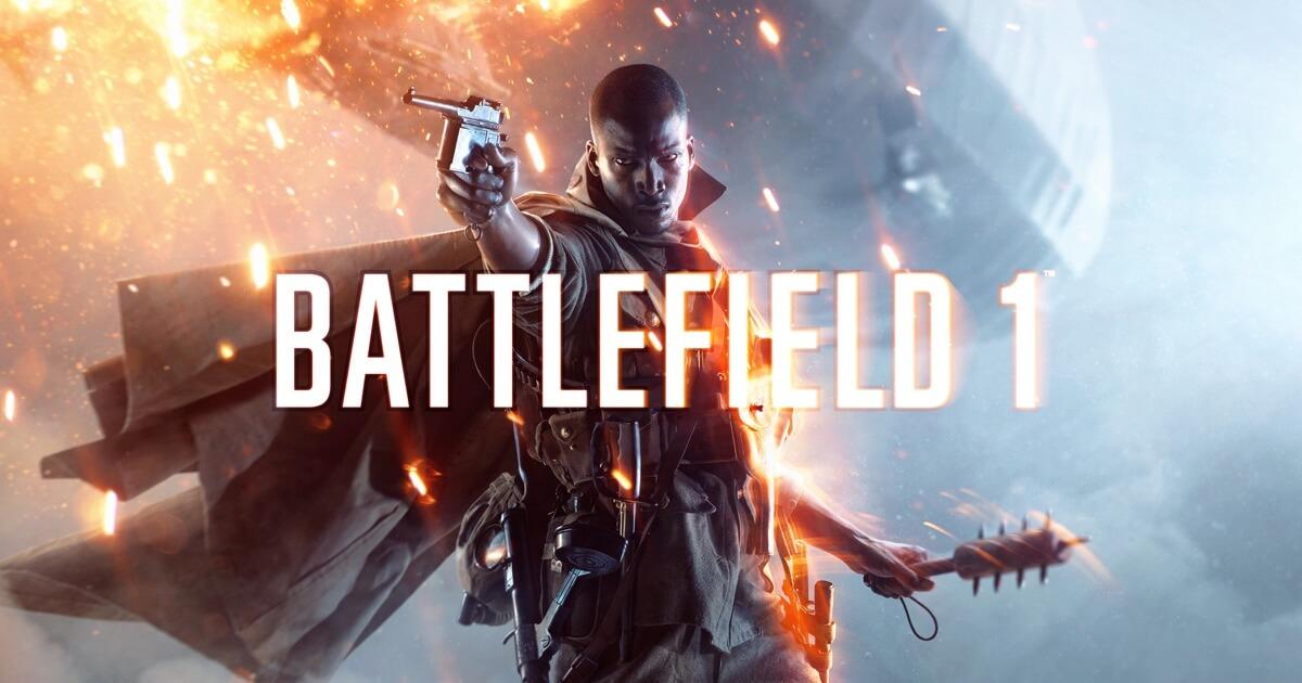 Battlefield 1 Analisis!