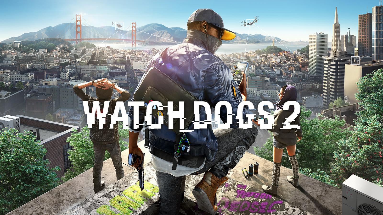 DETALLES Y FECHA DE LANZAMIENTO DEL PRÓXIMO DLC DE WATCH DOGS 2