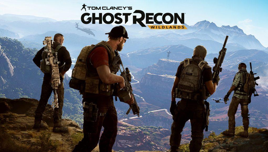 Extended OPS es la última actualización para Ghost Recon Wildlands