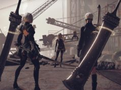 NieR: Automata Game of the YoRHa Edition es anunciado