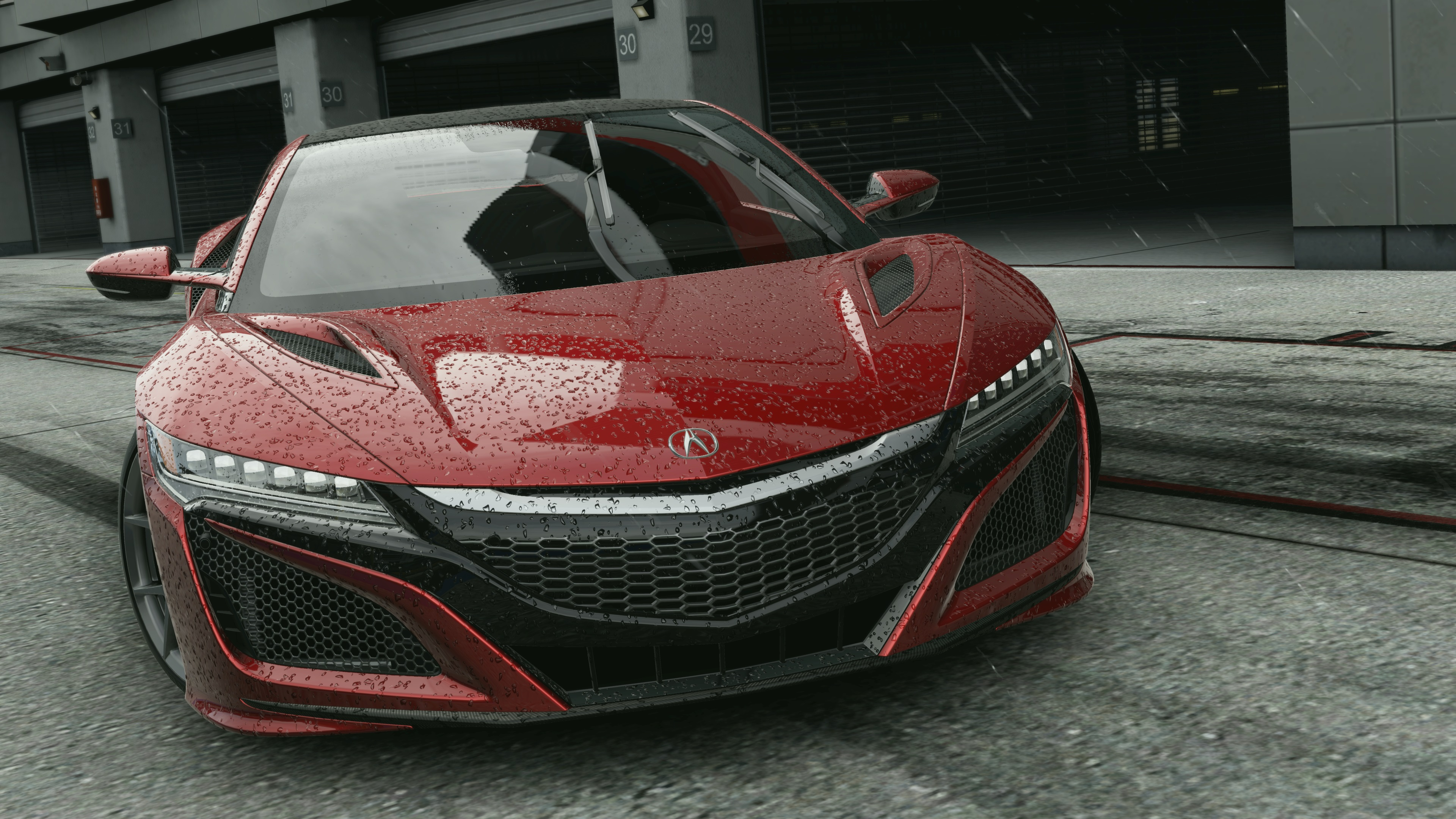 Se anuncia lanzamiento de PROJECT CARS 2