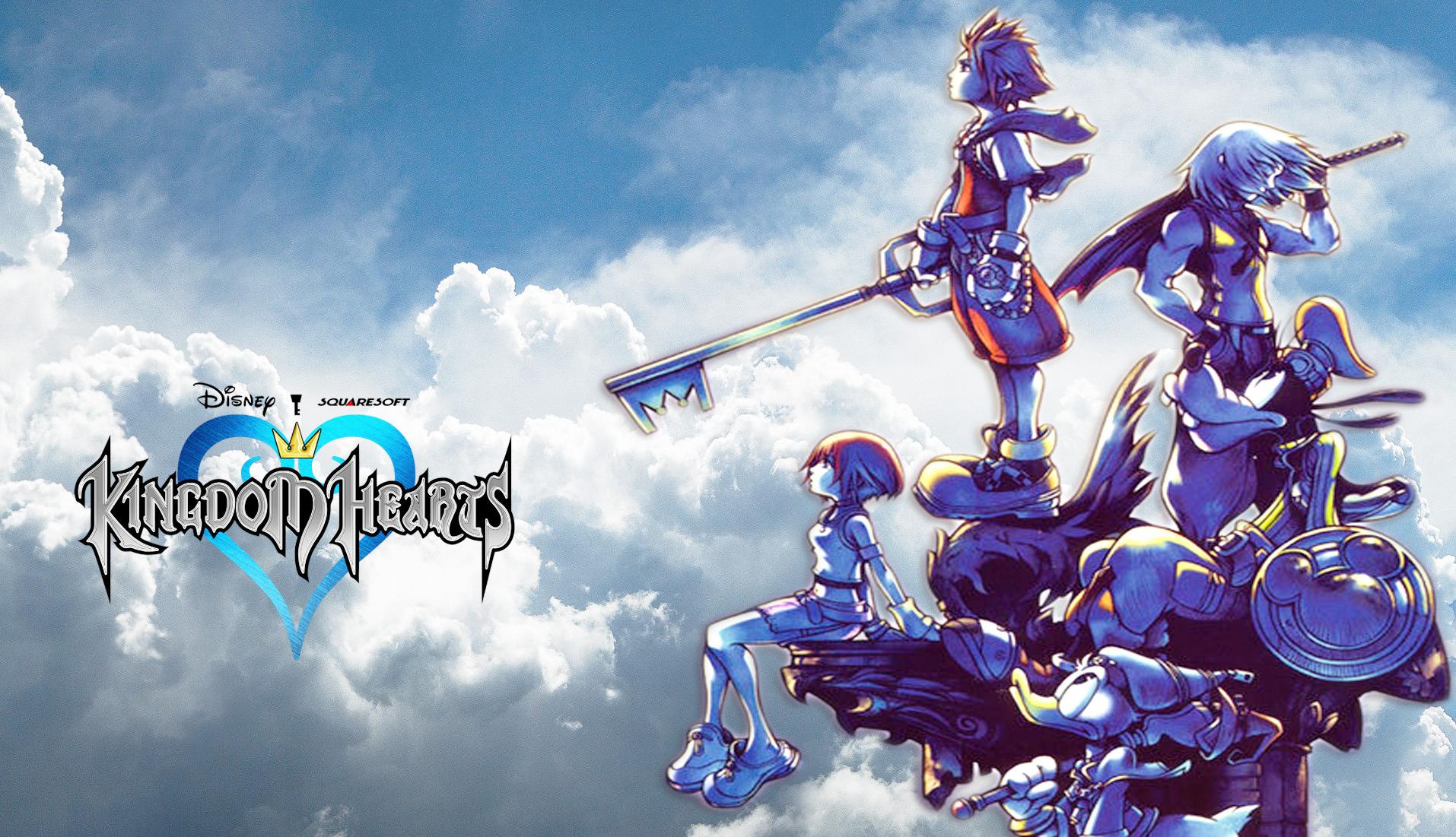 Orden Recomendado Para Comenzar La Saga Kingdom Hearts Locos X Los