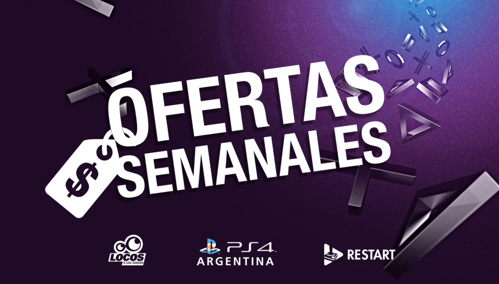 PlayStation Store - Ofertas Semanales