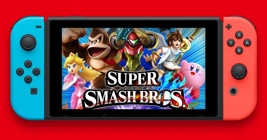 10 Personajes Que Queremos En Super Smash Bros Para Nintendo Switch