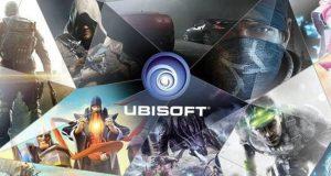 Ubisoft Sale