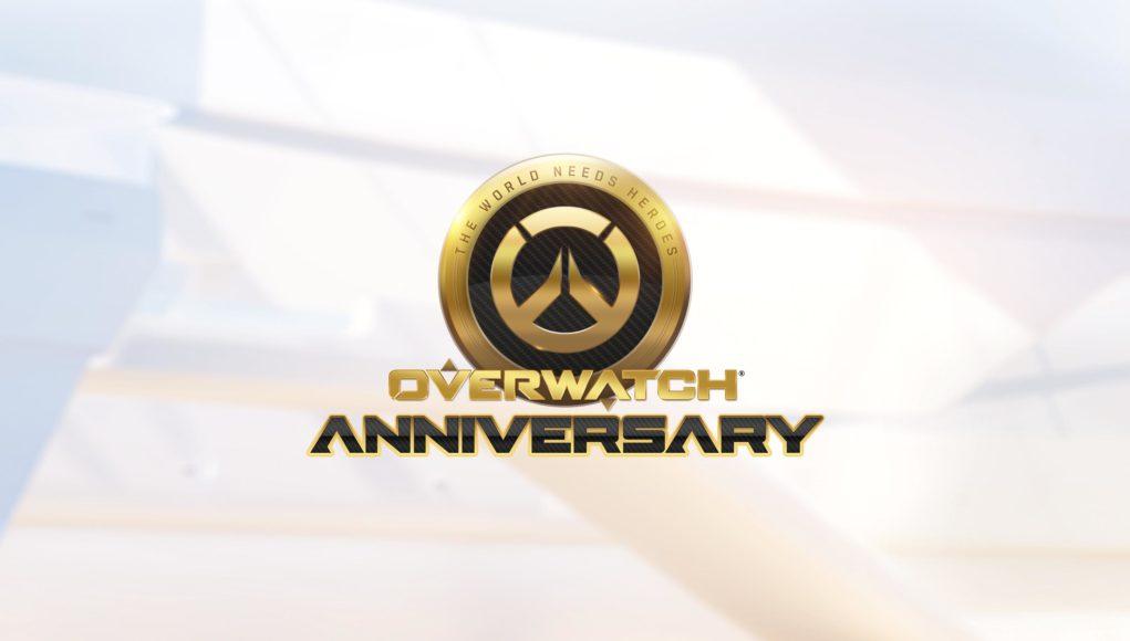 Anunciado el segundo evento de aniversario para Overwatch