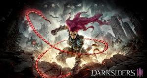 Anunciada la fecha de salida para Darksiders III