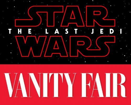 Vanity Fair celebra los 40 años de Star Wars