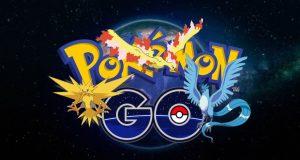 Pokemon GO y sus pokemon legendarios