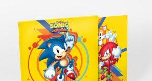 Album Vinilo Sonic Mania