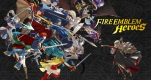 actualización 1 5 0 Fire Emblem Heroes