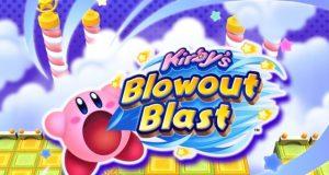 Kirby Blowout Blast