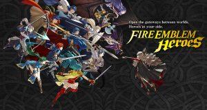 Fire Emblem Heroes Version