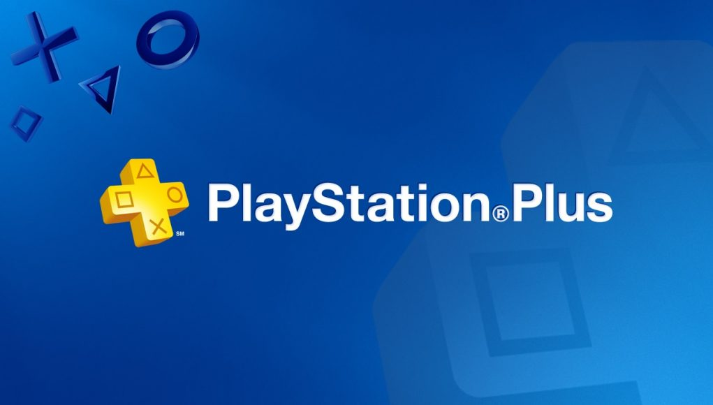 PlayStation Plus enero 2018
