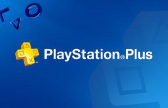 PlayStation Plus noviembre 2018