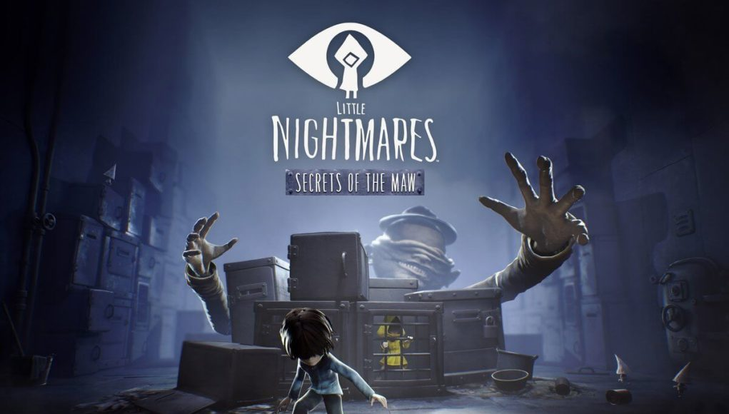 The Residence, el tercer y ultimo DLC para Little Nightmares ya disponible