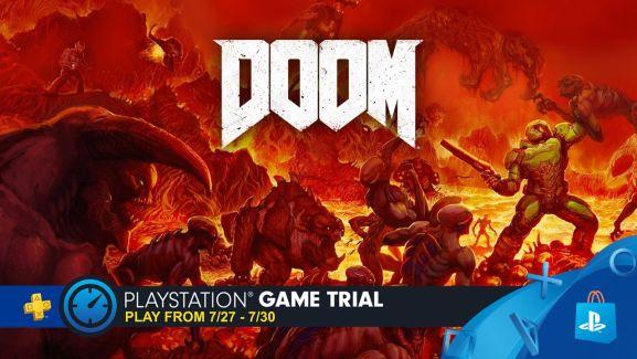 Doom gratis