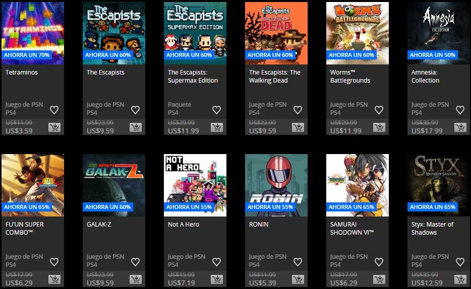 Totalmente Digitales - PlayStation