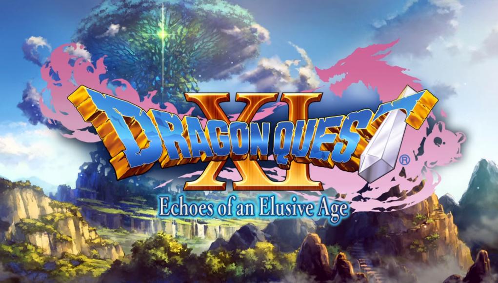 Dragon Quest XV